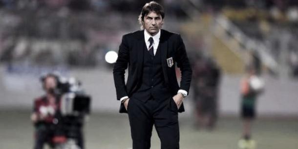 Conte se hará cargo del Chelsea en cuanto termine la Eurocopa | Foto: Getty Images