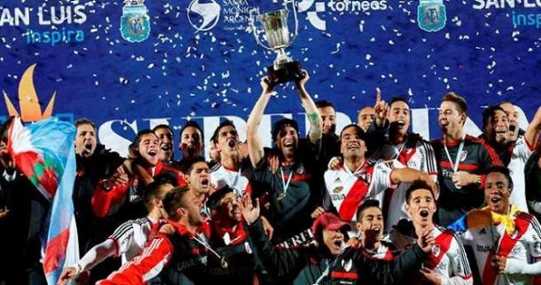 Foto: River Plate.