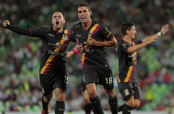 Fuente: Televisa Deportes