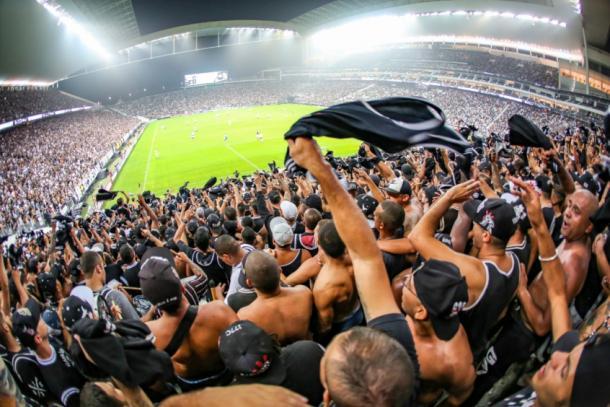 Foto: Reprodução / Corinthians