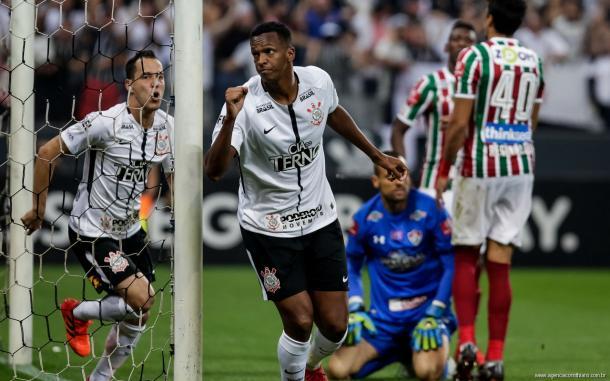 (Foto: Divulgação/Agência Corinthians)