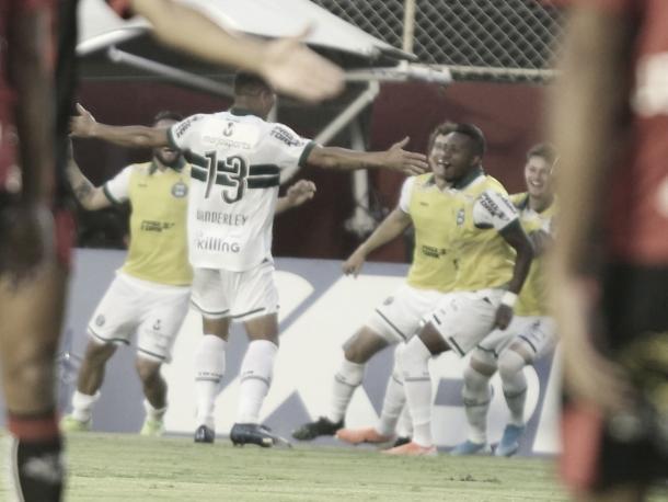 (Foto: Reprodução / Coritiba FC)