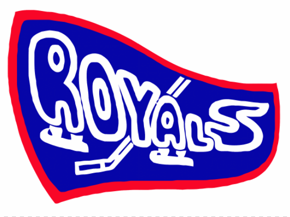 Logo de los Cornwall Royals / OHL Alumni Central