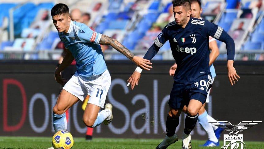 Tucu, el mejor de la Lazio / FOTO: Lazio