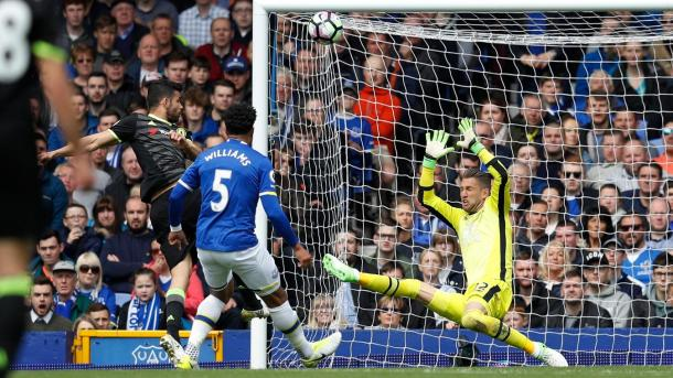 Occasione per Diego Costa, www.premierleague.com