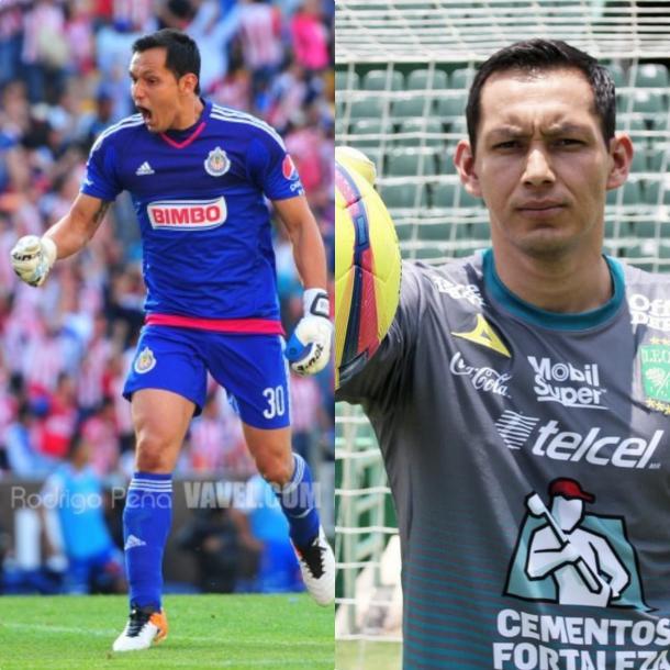 Foto: Rodrigo Peña VAVEL/LEON FC