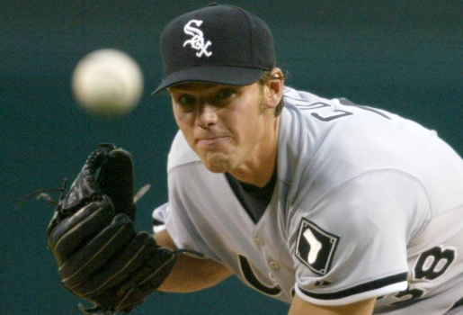 Neal Cotts helped the 2005 Chicago White Sox sweep the Houston Astros in the World Series | Photo: AP