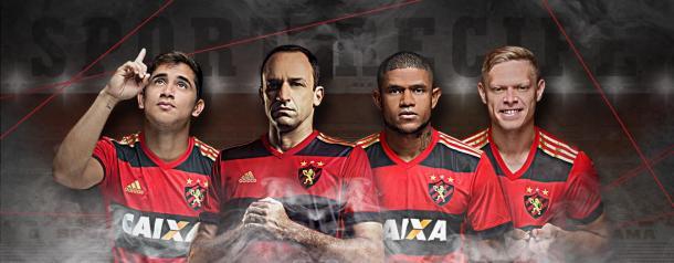 Sport/Site Oficial