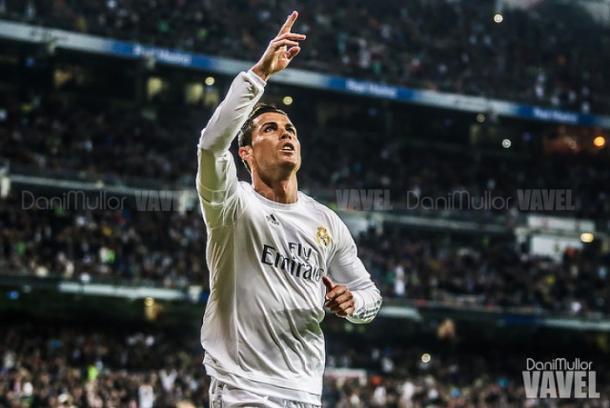 C.Ronaldo - Foto: Dani Mullor/VAVEL