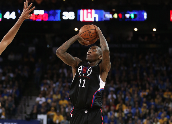 Jamal Crawford, l'arma in più per i Clippers