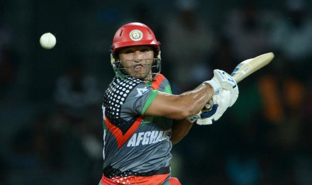 Naib will need to be given free reign to play if Afghanistan are to succeed this year | Photo: ICC
