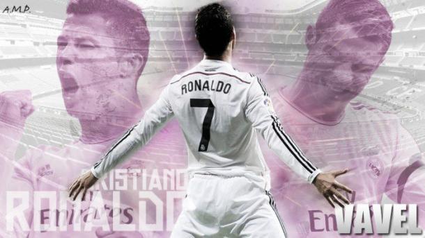 Ronaldo - Foto: VAVEL