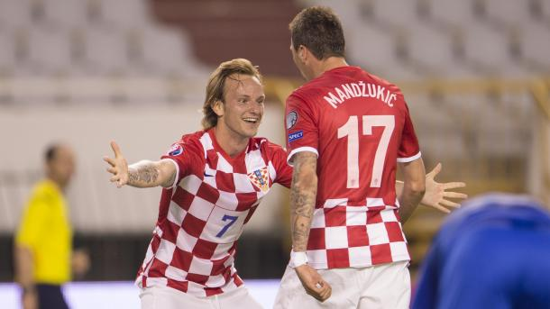Croatia will cause a big threat in the opening game (Photo: Getty Images)