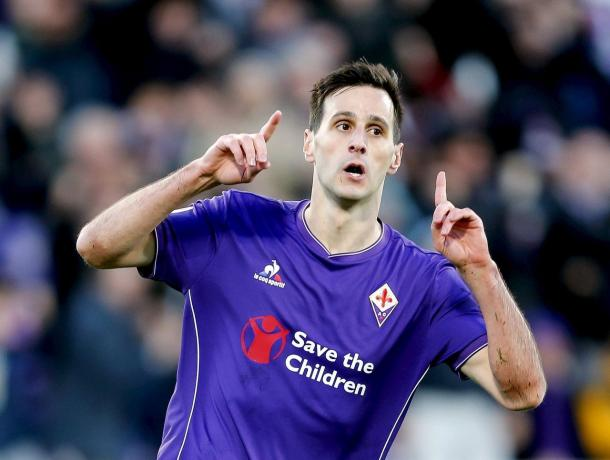 Kalinic's goals will be the difference next year| Photo: Thescore.com