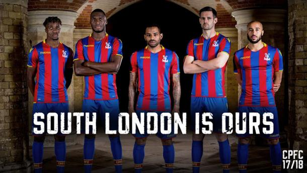 El Crystal Palace defenderá el sur de Londres una temporada más | Foto: Crystal Palace