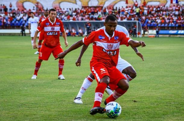 Galo é mais efetivo e sai com a vitória ante a torcida (Foto: Pei Fon/Especial à VAVEL Brasil)