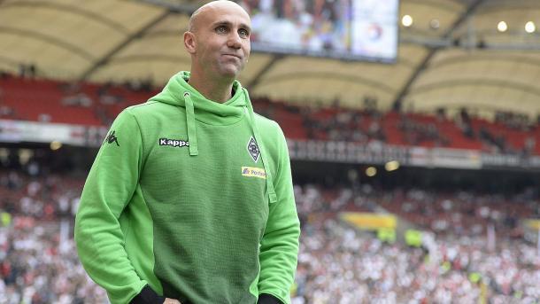 André Schubert (Fonte immagine: Getty Images via DFB.de)