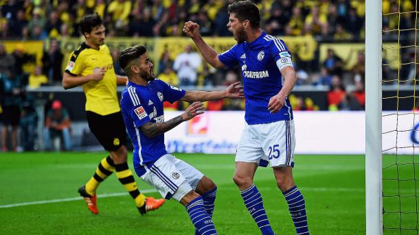 Blues looking for more moments like this.   Image: dfb.de