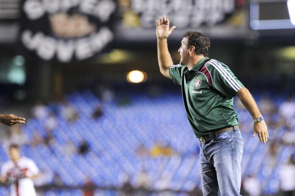 (Foto: Celso Pupo/FotoArena/LatinContent/Getty Images)