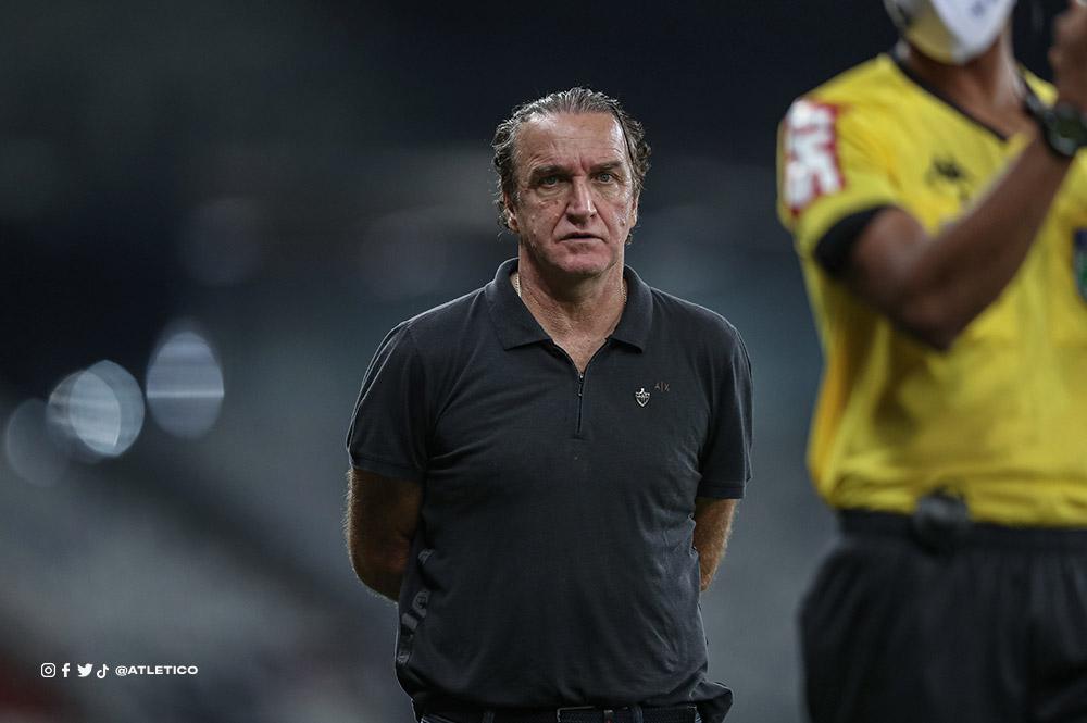 Foto: Pedro Souza/Clube Atlético Mineiro
