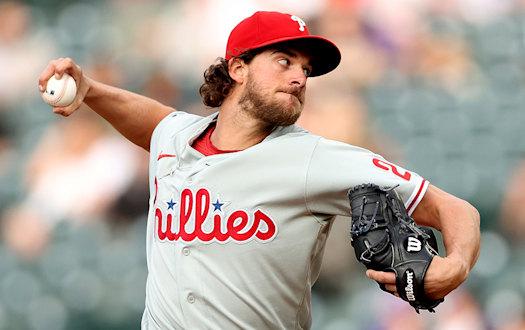 Photo: MLB