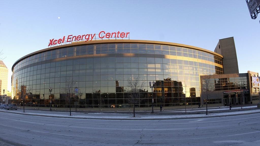 Xcel Energy Center | Foto: Xcel Energy Center