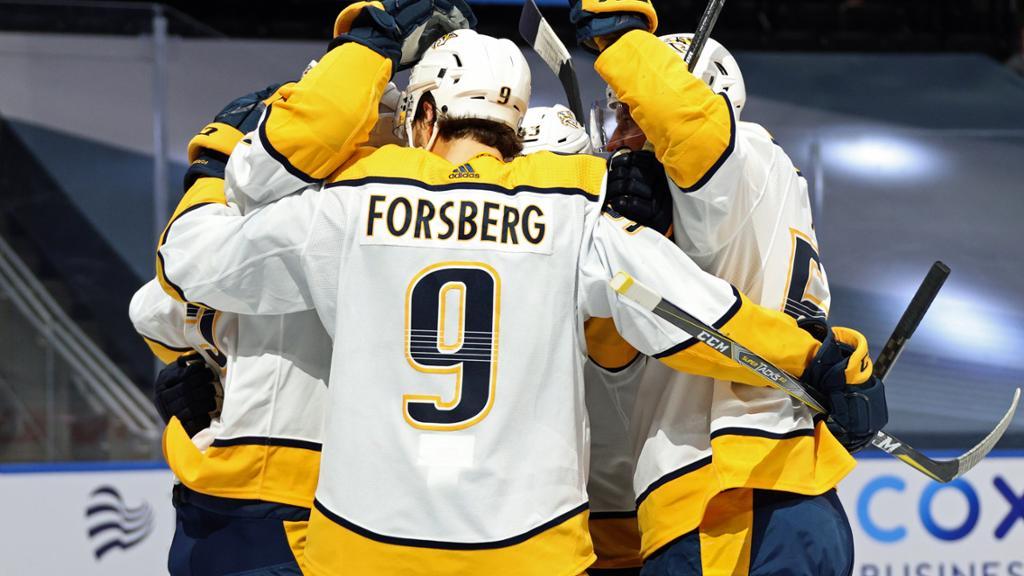 No es probable que hagan playoff, pero pueden dejar fuera a otros | Foto: NHL.com