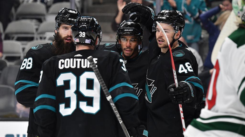 Los del norte de California recuperan sensaciones   Foto: NHL.com