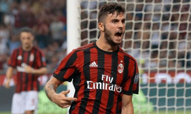 Cutrone, giovane talento del Milan. Fonte: http://cdn.calciomercato.com