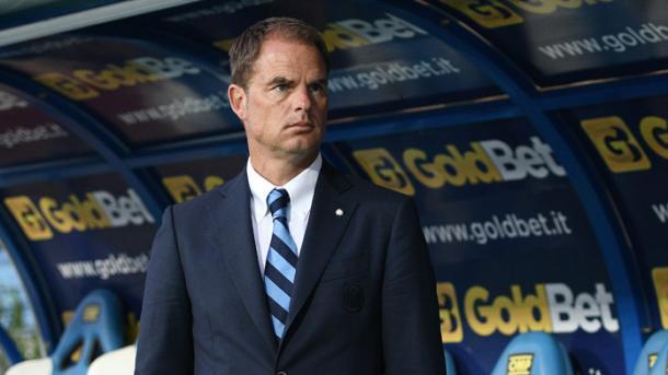 De Boer a Verona, calcionews24.com
