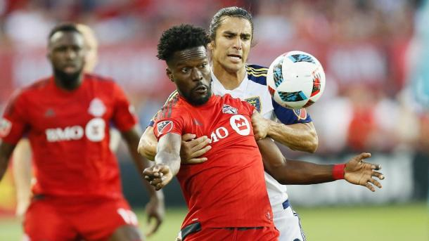 Toronto FC v Real Salt Lake: Preview and predictions