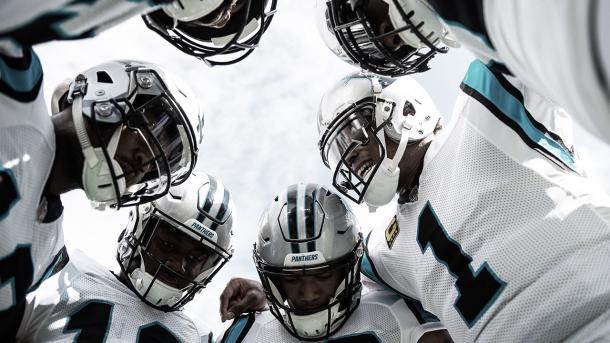Foto: Carolina Panthers