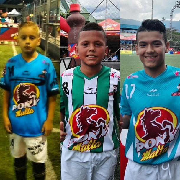 Fotos: VAVEL y Somos Futboleros