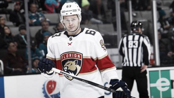 Evgenii Dadonov | NHL.com
