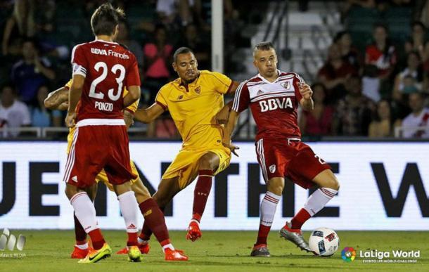 Foto: La Liga World.