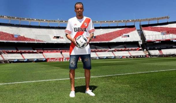 FOTO: Prensa River Plate.