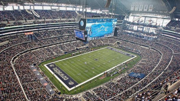 Vaqueros logran su primera victoria ante unos diminutos Gigantes — NFL