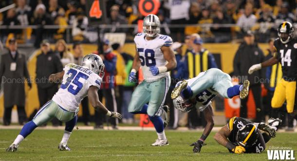 The Cowboys defense was key | Photo: VAVEL
