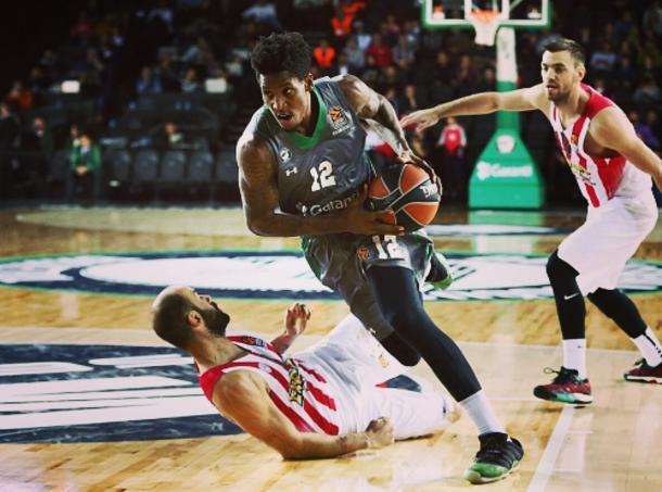 Non basta Clyburn al Darussafaka - Foto Euroleague Turkey