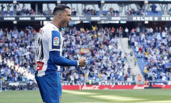 Foto: Web Oficial Espanyol