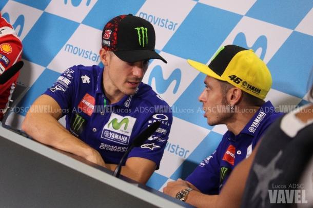 """Viñales: """"Me gustaría seguir con el chasis de 2016"""" Foto: Lucas ADSC - VAVEL"""
