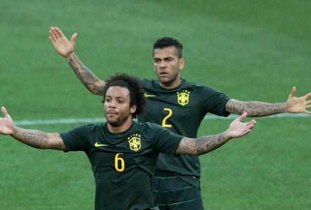 Champions League, Marcelo e Sergio Ramos all'unisono: