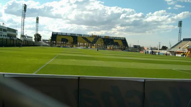 Estadio de Primera