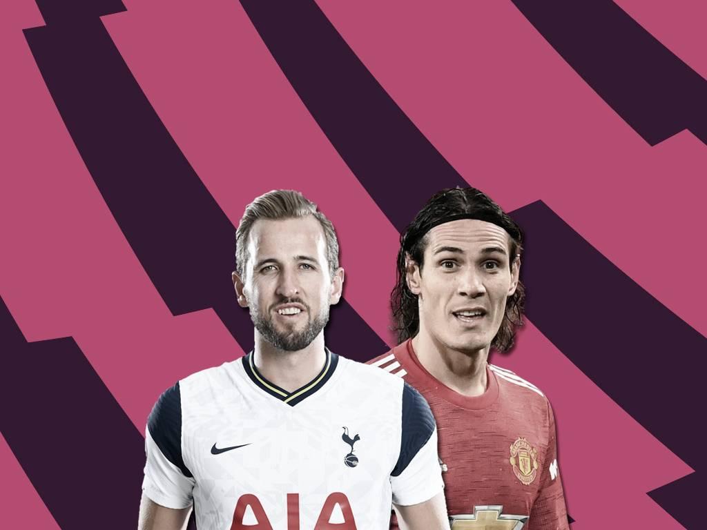 Los mejores delanteros de la temporada | Foto: Montaje VAVEL
