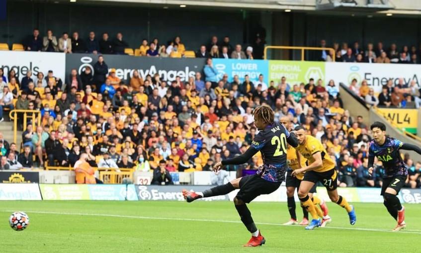 Photo by Tottenham Hotspur