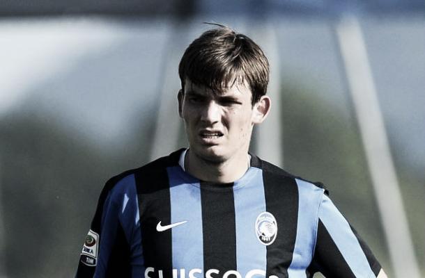 Marten De Roon, centrocampista olandese dell'Atalanta nel mirino del Napoli - Getty Image