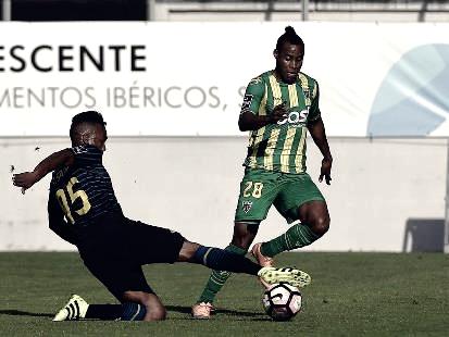 Foto: Moreirense oficial