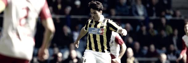 Foto: Vitesse