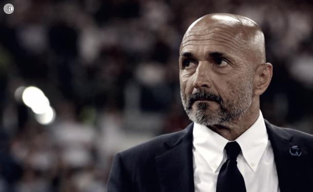 Luciano Spalletti.   Foto: Inter FC