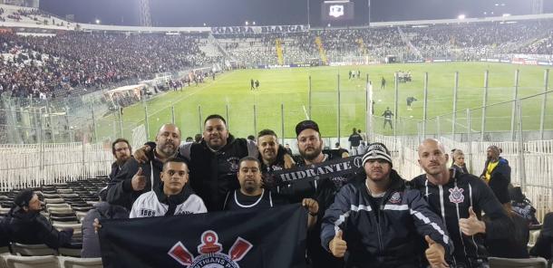 (Foto: Divulgação/Corinthians)